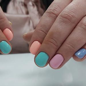 Manicure hybrydowy Radomsko